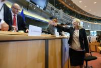 Hearing of Corina Creţu, Member designate of the EC, at the EP