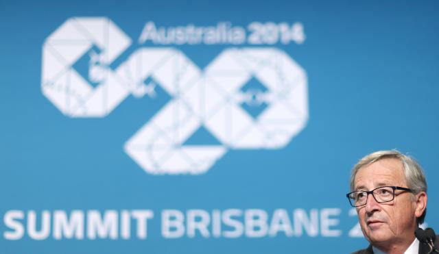 G20 Summit in Australia