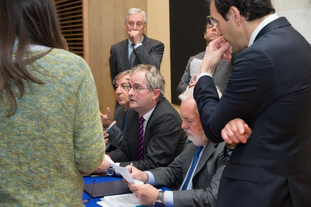 Launch of two financial tools for environment, energy efficiency, and climate action projects by the EC and the EIB