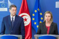 Visit of Habib Essid, Head of the Tunisian Government, to the EC
