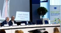 Semaine européenne de l'énergie durable 2015 et cérémonie de remise des Prix européens de l'énergie durable 2015