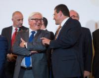Western Balkans Summit, 27/08/2015