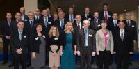 First meeting of the High Level Group on Automotive Industry GEAR 2030, with the participation of Elżbieta Bieńkowska, Member of the EC