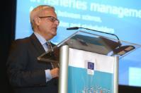 Visit of Karmenu Vella, Member of the EC, to Malta