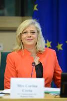 Participation of Corina Creţu, Member of the EC, in the conference 'Better Future for the youth in the Western Balkans'