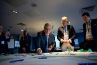 Visit by Karmenu Vella, Member of the EC to Ireland