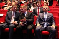 Participation of Andrus Ansip, Vice-President of the EC, and Günther Oettinger, Member of the EC, in the Digital Assembly 2016