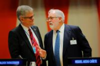 Visit by Miguel Arias Cañete, Member of the EC, to the United States