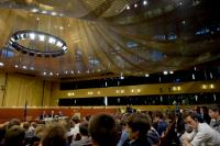 Participation of Jean-Claude Juncker, President of the EC, in the 'Builders of Europe' meeting
