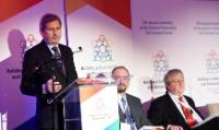 Participation of Johannes Hahn, Member of the EC, at the 8th Annual Assembly of the Eastern Partnership Civil Society Forum (EaP CSF)