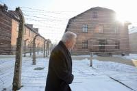 Visite de Dimitris Avramopoulos, membre de la CE, en Pologne