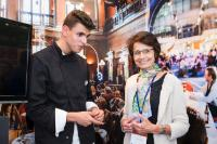 Participation of Marianne Thyssen and Tibor Navracsics, Members of the EC, at the European Entrepreneurship Education Summit and the European Pact for Youth Leaders meeting