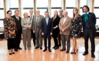 Participation of Carlos Moedas, Member of the EC, in the 9th meeting of the High Level Group of Scientific Advisors