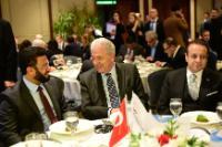 Visite de Dimitris Avramopoulos, membre de la CE, en Turquie