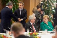 Conseil européen, 14-15/12/2017