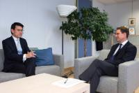 Visit of Edward Yau, Secretary for Commerce and Economic Development of Hong Kong, to the EC