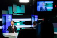 Participation of Jyrki Katainen, Vice-President of the EC, in a Facebook Live session on Plastic Strategy