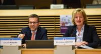 Participation of Carlos Moedas, Member of the EC, at the Open Round Table meeting of the European Group on Ethics in Science and New Technologies (EGE)
