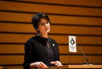 Participation of Marianne Thyssen, Member of the EC, at the event of the Brussels-Flemish Brabant Confederation of Construction