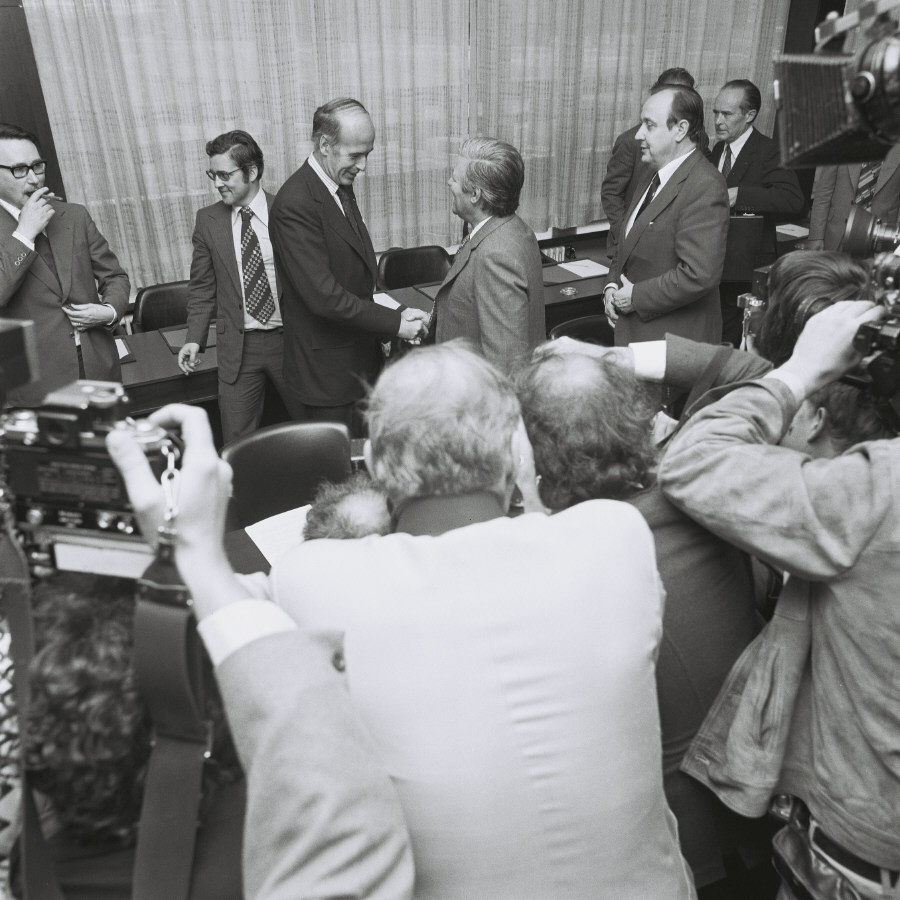 Brussels European Council, 16-17/07/1975