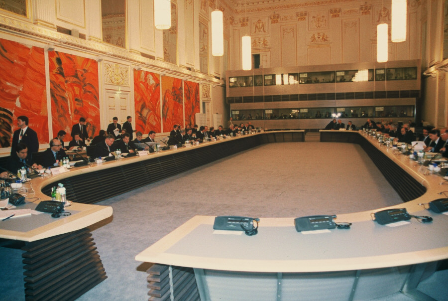 Vienna European Council, 11-12/12/1998