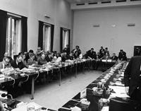 Agriculture Council, 15/09/1969