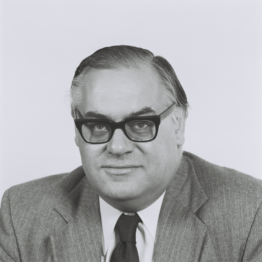 Ivor Richard, Member of the CEC