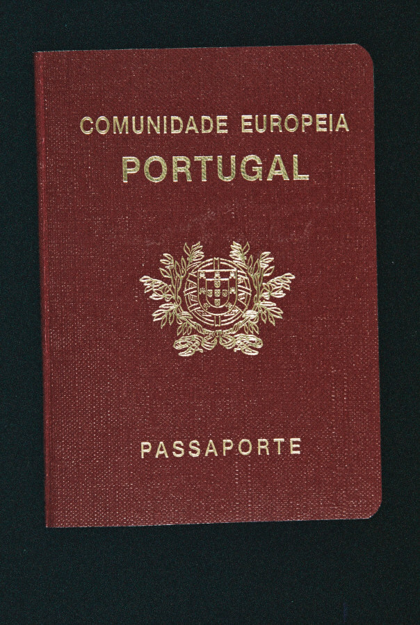 The  European passports