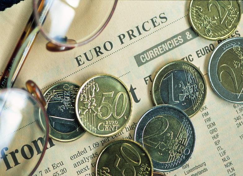 Euro coin - Credit © European Union, 2012