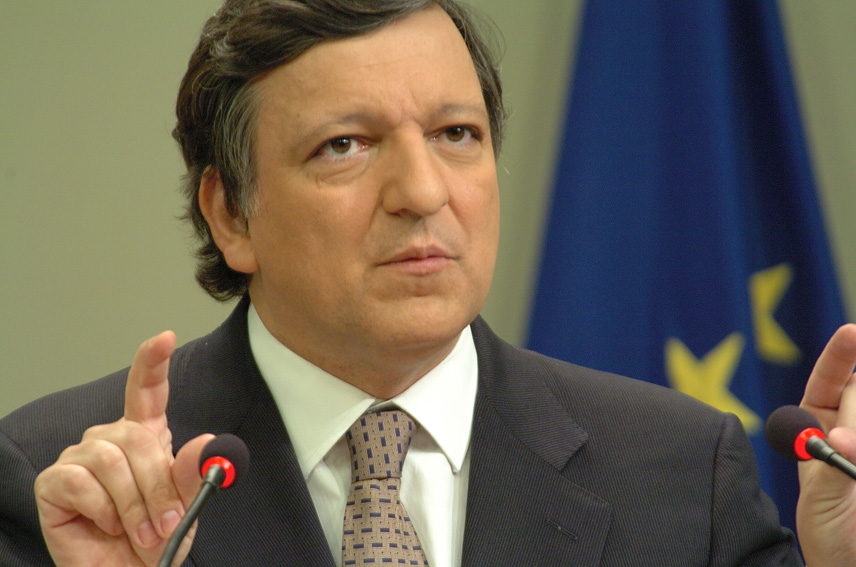 Press Conference by José Manuel Barroso, President of the EC, before the European Council