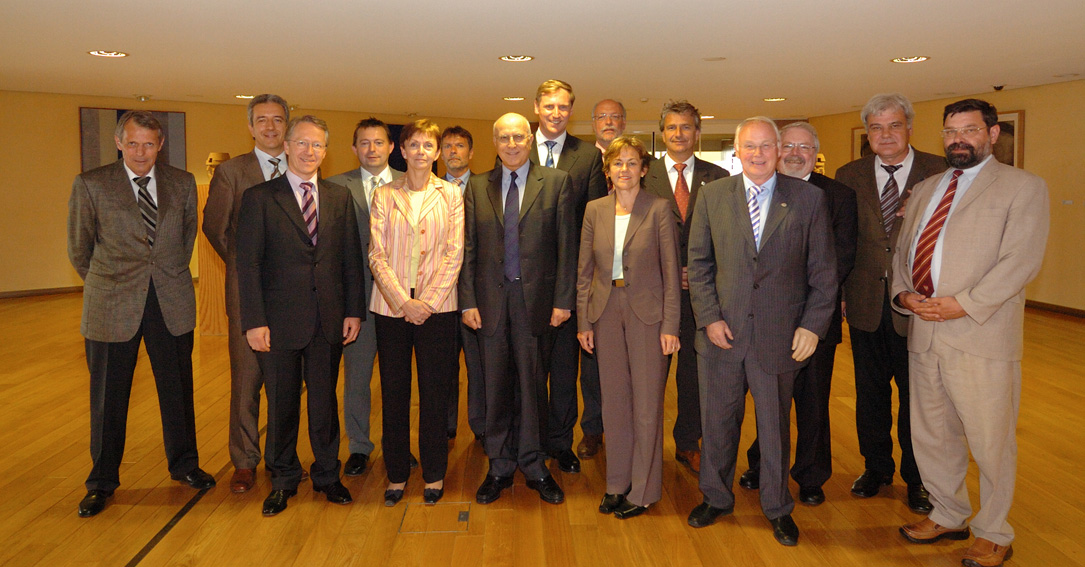 2006 Conference of Environment Ministers from the German Länders