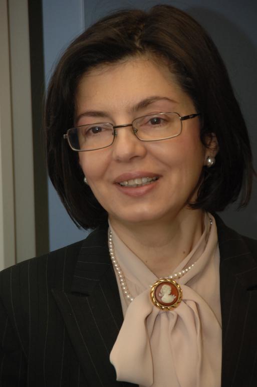 Meglena Kuneva, Member the EC