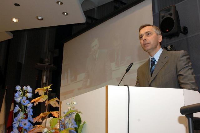 Global Jean Monnet 2007 conference
