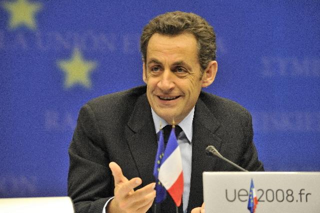 Brussels Informal European Council, 07/11/2008