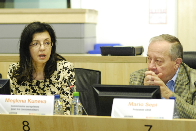 10th anniversary of the European Consumer Day