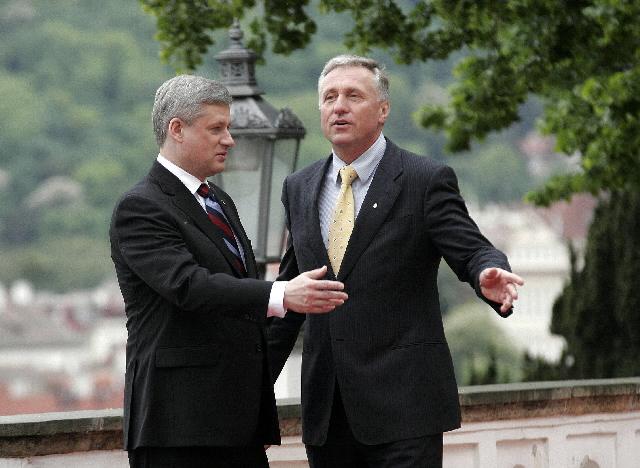 EU/Canada Summit
