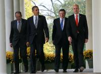 EU/US Summit, 03/11/2009