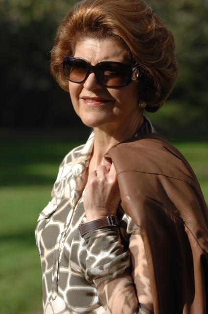 Androulla Vassiliou, Member of the EC