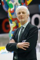 Vernissage de l'exposition de l'artiste belge Patrick Gerola