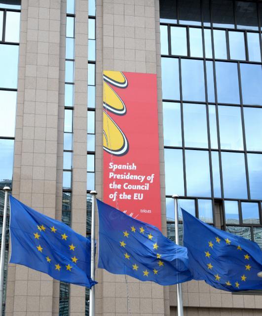 Brussels European Council, 17/06/2010