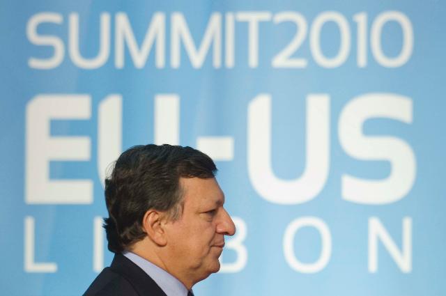 Sommet UE/Etats-Unis, 20/11/2010