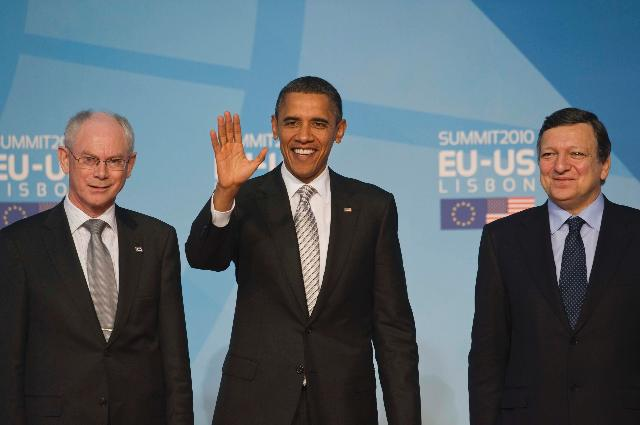 EU/US Summit, 20/11/2010