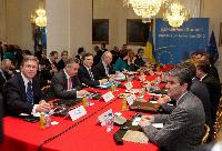 EU/Ukraine Summit, 22/11/2010