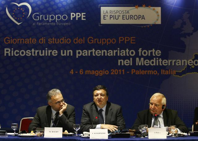 EPP Study Days conference, 06/05/2011