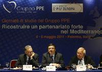 Conférence et journée d'étude du PPE, 06/05/2011