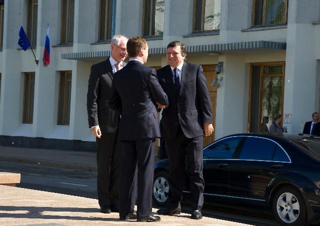 EU/Russia Summit, 09-10/06/2011