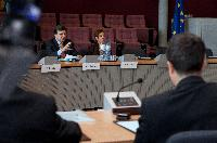 Visit of the Presidents of the Outermost Regions to the EC