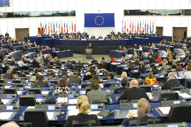 State of the Union Address 2011 by José Manuel Barroso, President of the EC