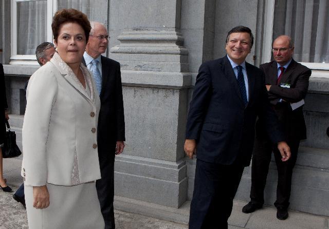 EU/Brazil Business Summit