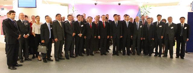 6th EU-China Joint Common Customs Committee meeting